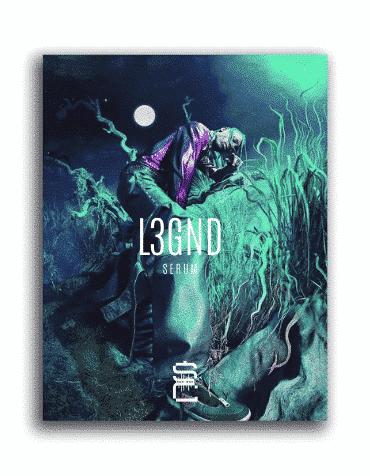 Sound Creative L3GND