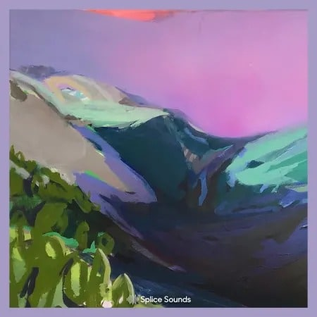 Splice Sounds - Dez Wright - Mountain Moving Pack