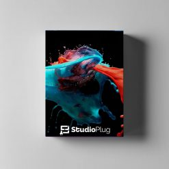 StudioPlug - X (Midi Kit)
