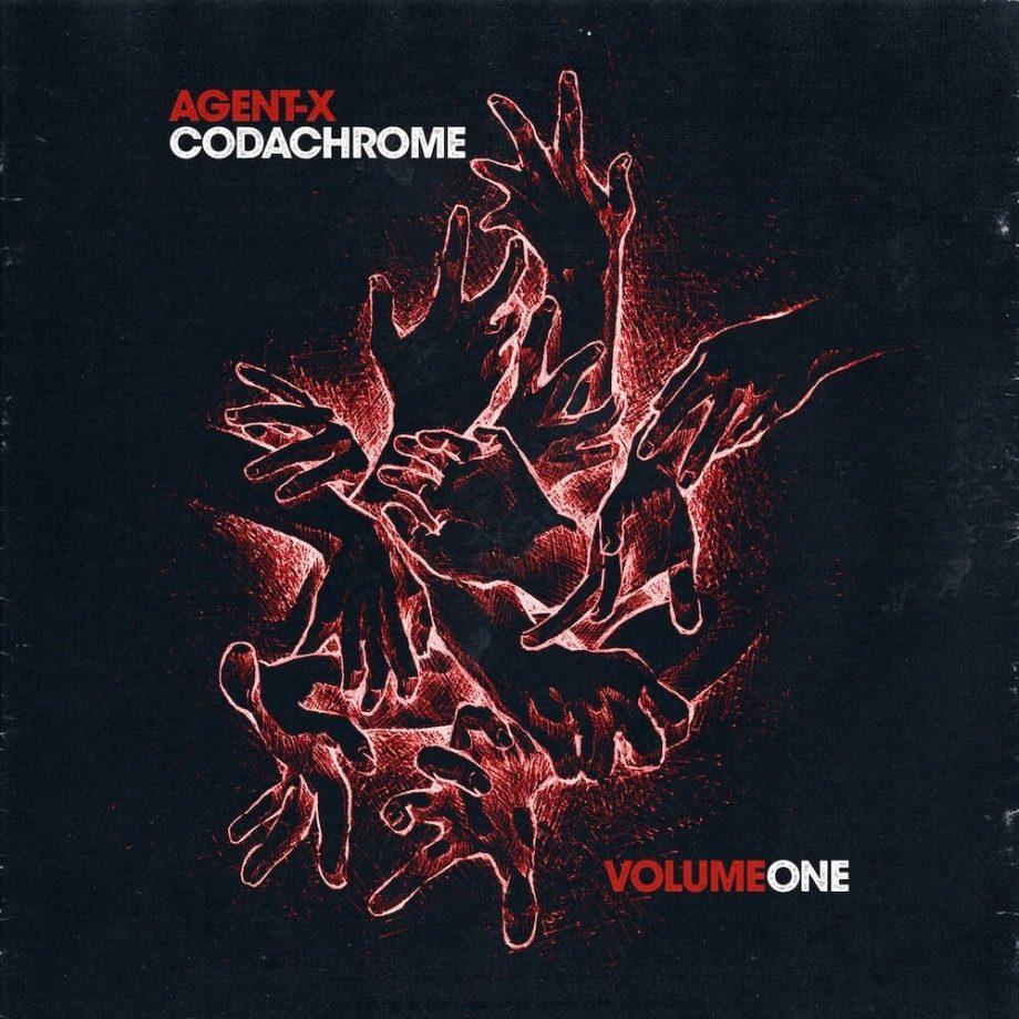 The Drum Broker Agent X Codachrome Vol. 1