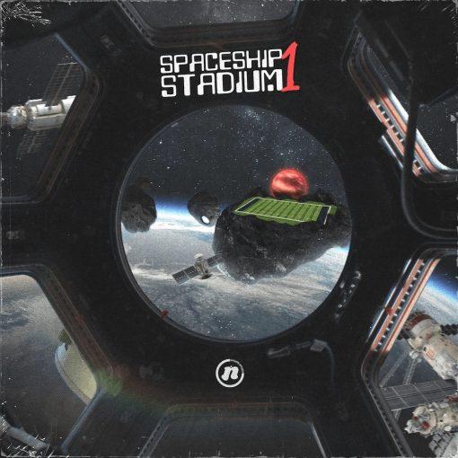 The Drum Broker Nastee Spaceship Stadium Vol. 1 Compositions Stems