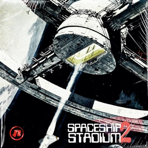 The Drum Broker Nastee Spaceship Stadium Vol. 2 Compositions