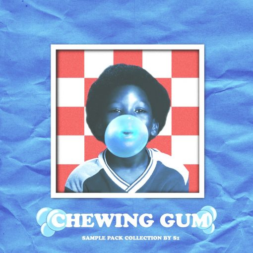 The Drum Broker S1 Chewing Gum Sample Pack