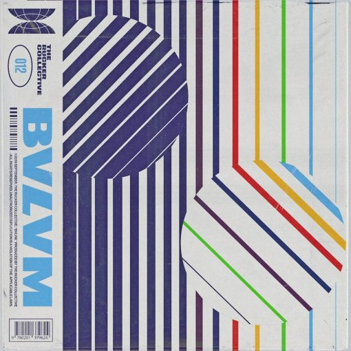 The Drum Broker - The Rucker Collective - 012 BVLVM