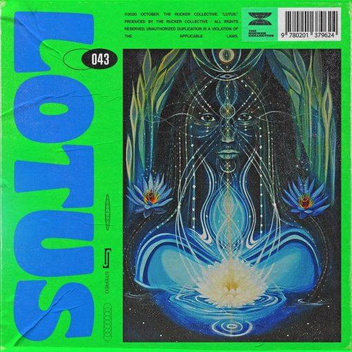 The Drum Broker - The Rucker Collective - 043 Lotus