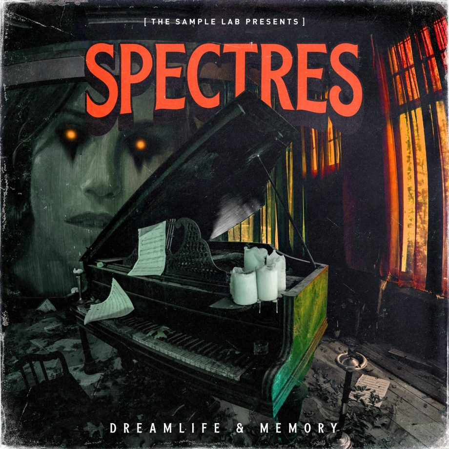 The Sample Lab - Spectres (Compositions)