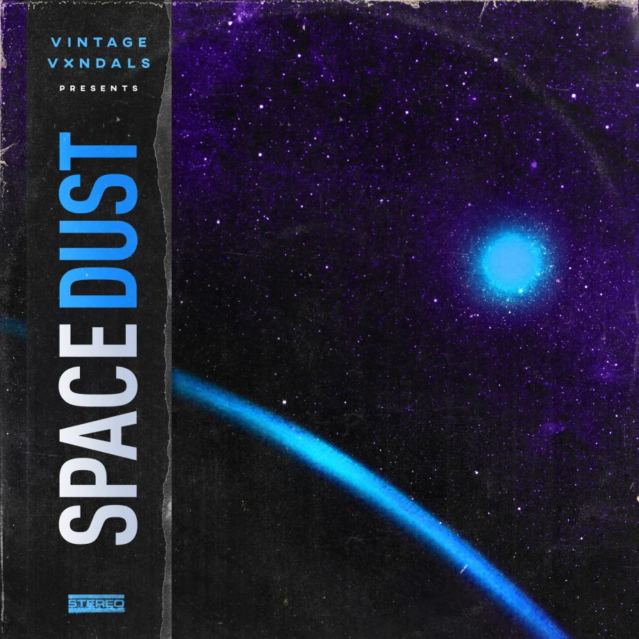 The Sample Lab The Vintage Vxndals Space Dust Compositions Stems