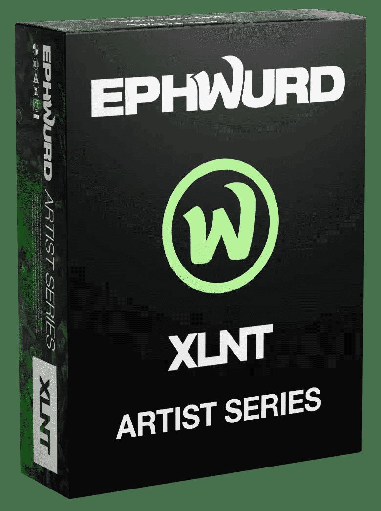 XLNTSOUND Ephwurd EPHD Pack