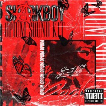sharkboy - OPiUM SOUND KIT