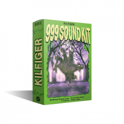 ALWAYS PROPER - KILFIGER - 999 SOUND KIT