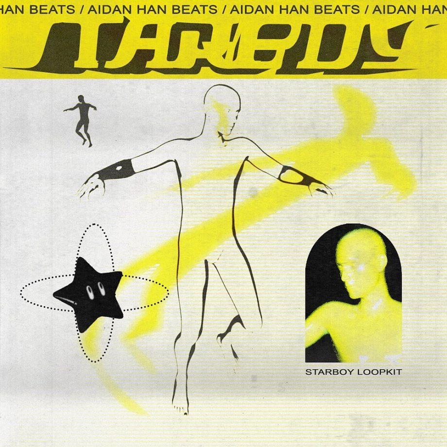 Aidan Han - starboy [electric guitar loop kit]