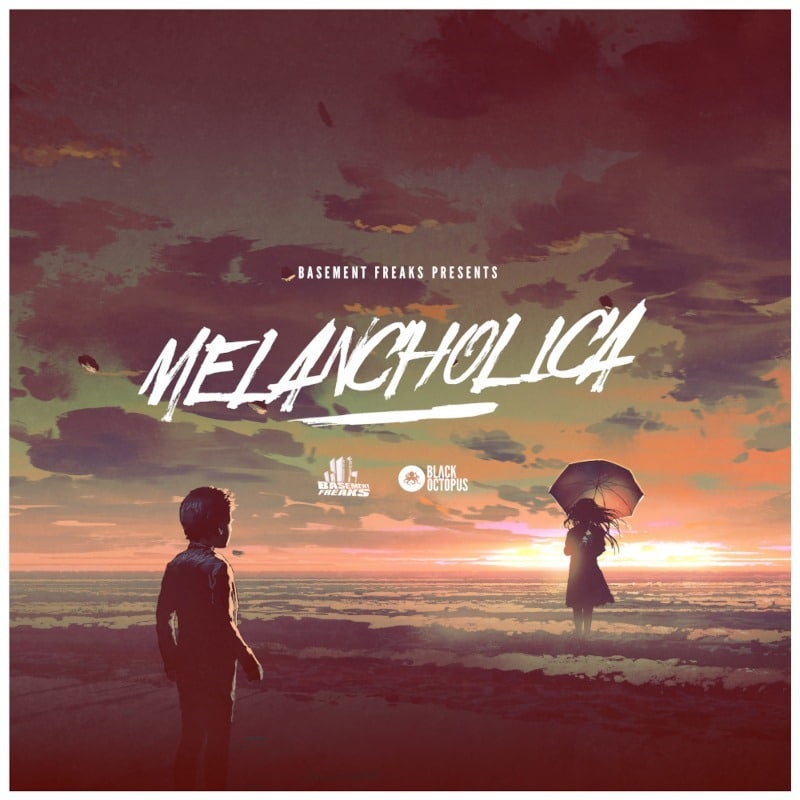 Black Octopus Sound - Basement Freaks Presents Meloncholica