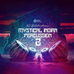 Black Octopus Sound - Mystical Indian Percussion 2 by KV Balakrishnan