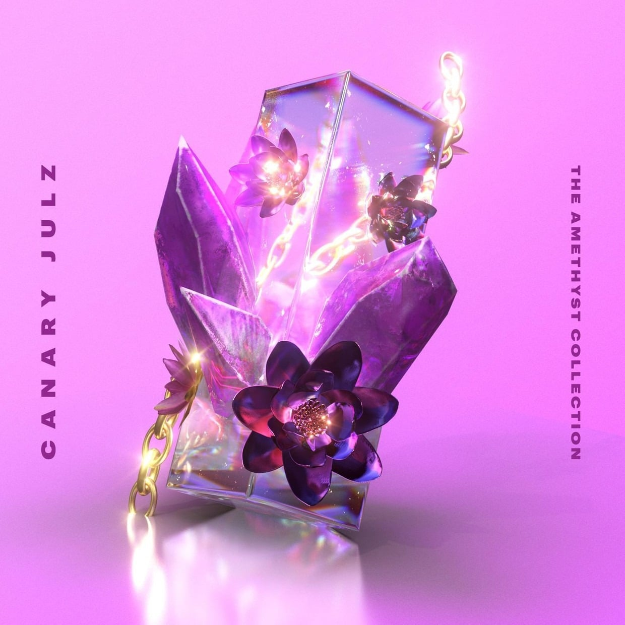 CanaryWhatAreWe - The Amethyst Collection (MIDI Collection)
