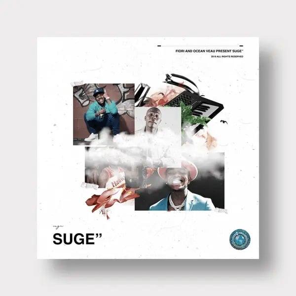 Design by Fiori - Suge XP + Drum Kit
