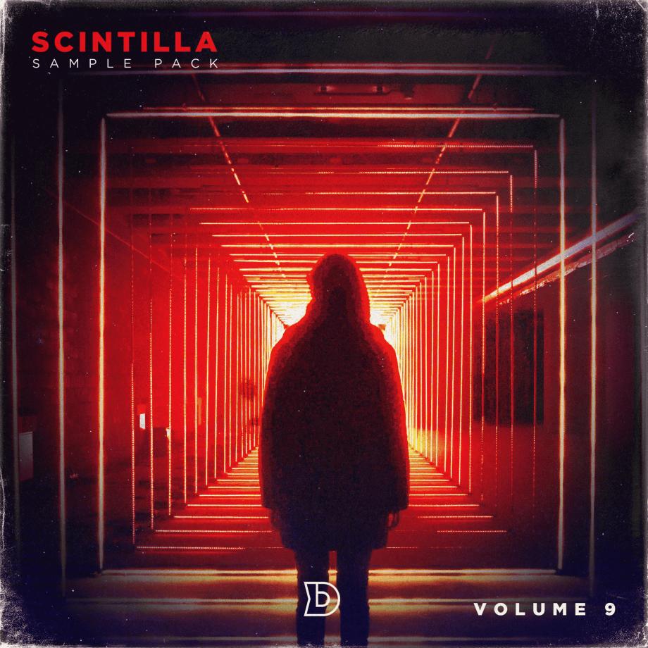 DopeBoyzMuzic x Splice Scintilla Vol.9
