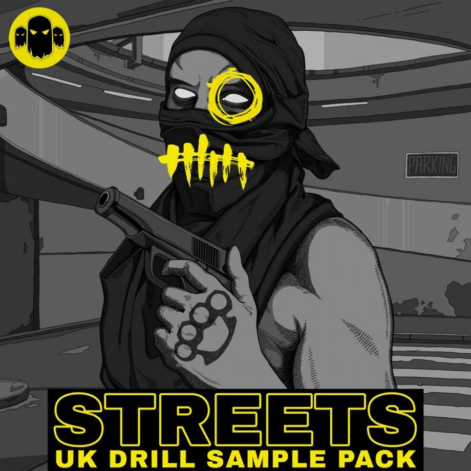Ghost Syndicate - Streets