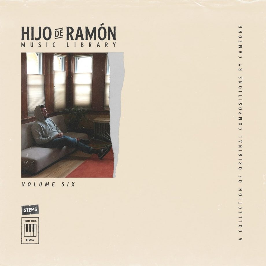 Hijo De Ramon Music Library - Volume 6