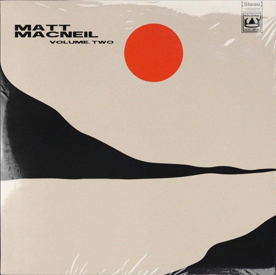 Kingsway Music Library Matt MacNeil Vol. 2