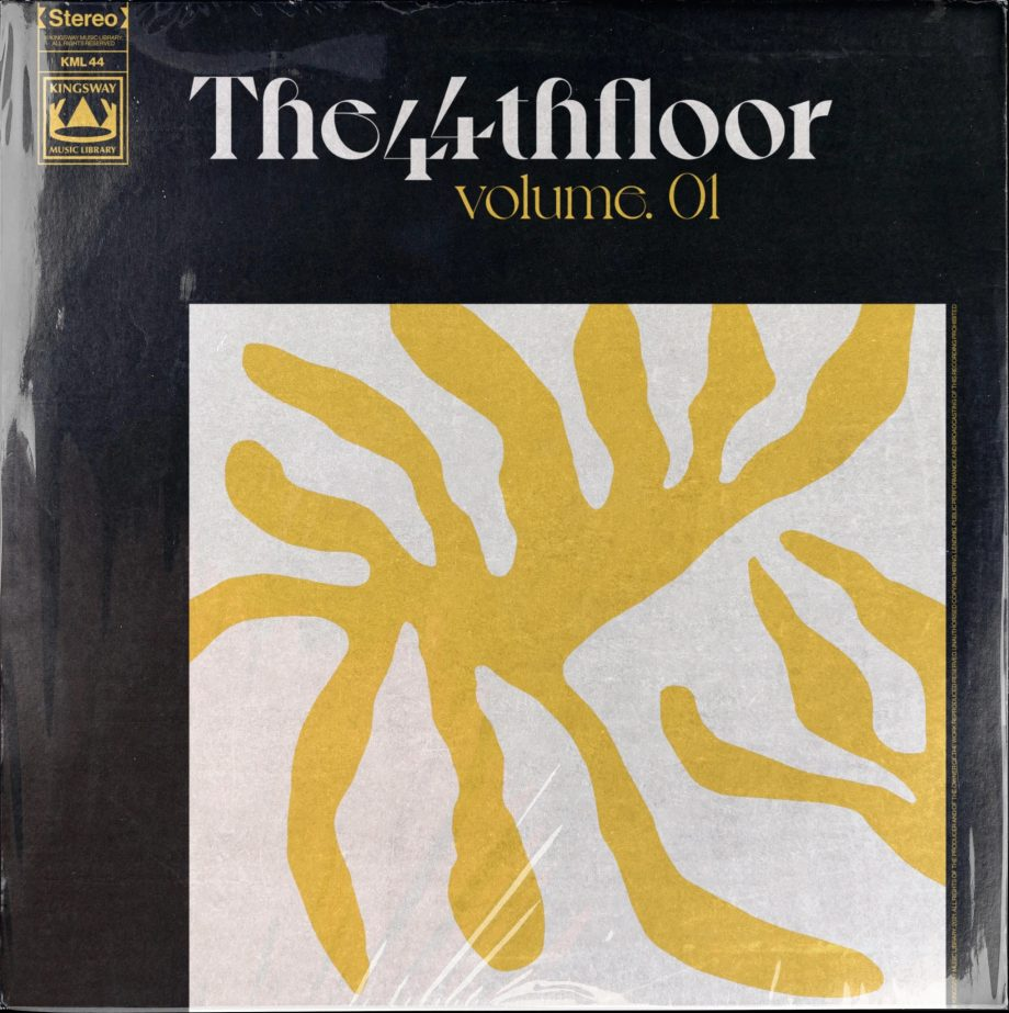 Kingsway Music Library - The44thfloor Vol. 1