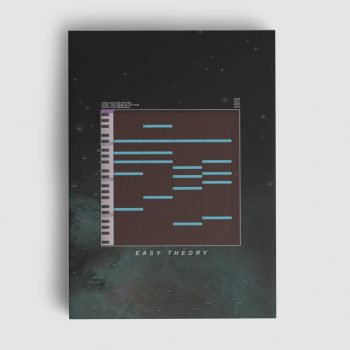 Kyle Beats - Easy Theory Midi Kit