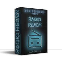 Make Pop Music - Radio Ready