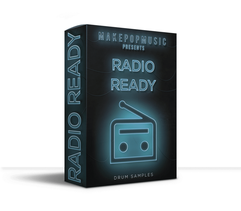 Make Pop Music - Radio Ready
