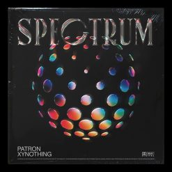 Patron & Xynothing - SPECTRUM Sample Pack