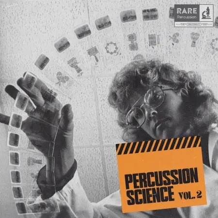 RARE Percussion x Splice - Percussion Science Volume 2