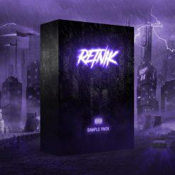 Retnik Beats - Sample Pack