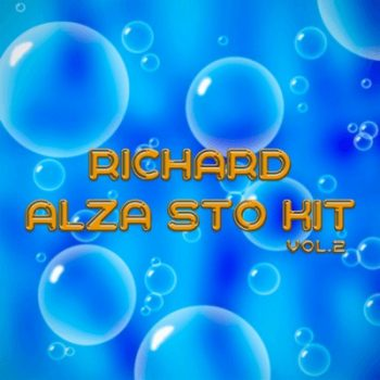 Richard Church - RICHARD ALZA STO KIT VOL.2 (PRE-ORDER EDITION)