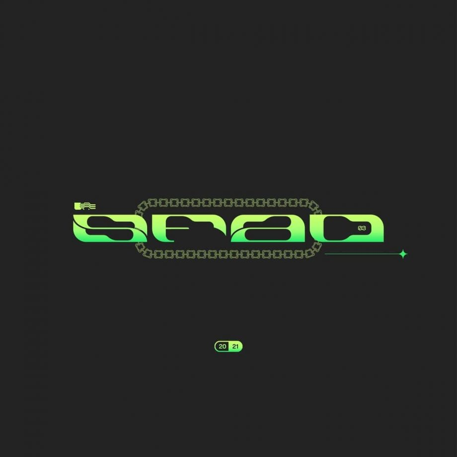 SFAD - SFAD03 ⊕ CREATIVE KIT
