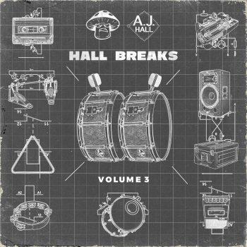 Shroom Samples - Hall Breaks vol. 3