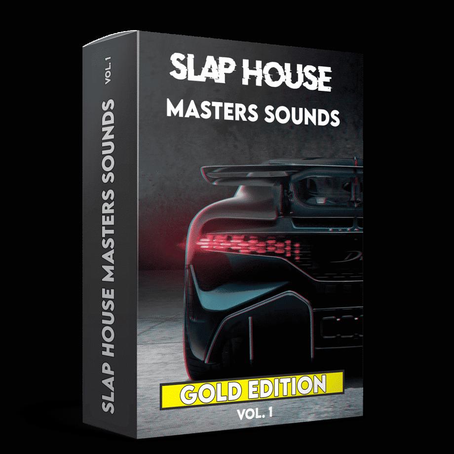 Slap House Gold Edition