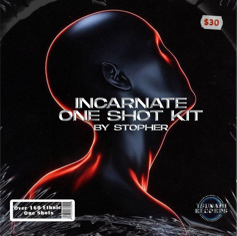 Stopher - Incarnate One Shot Kit