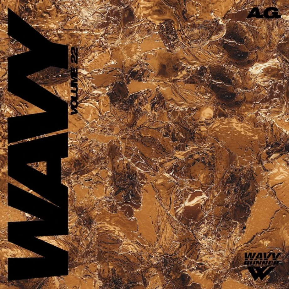 The Drum Broker - A.G. Wavy Sample Pack Vol. 22