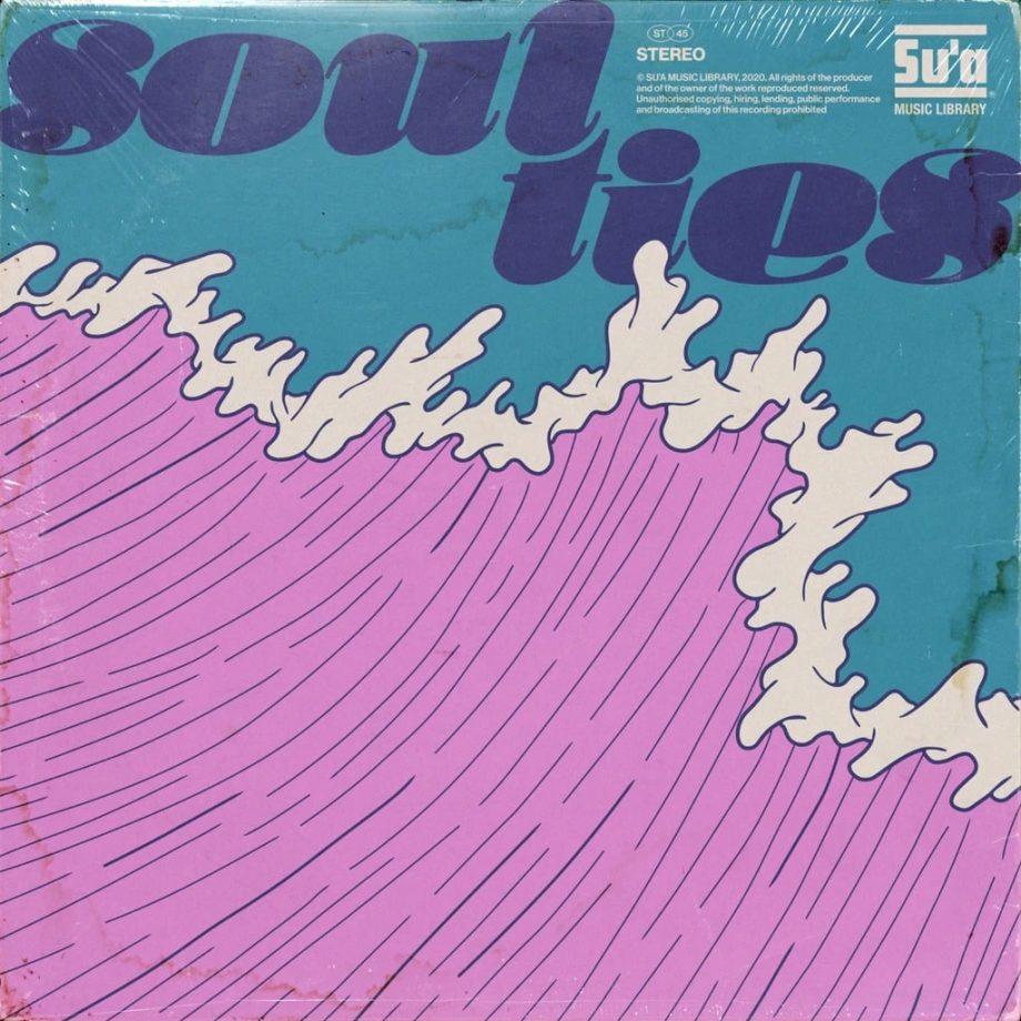 The Sample Stash Soul Ties Vol. 1