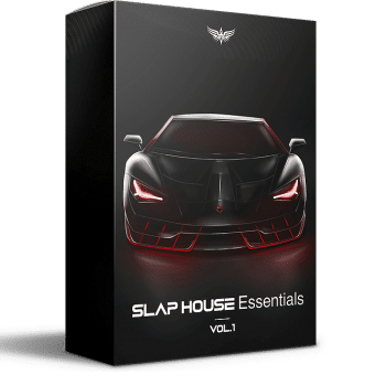 Ultrasonic-Sounds - Slap House Essentials Vol.1