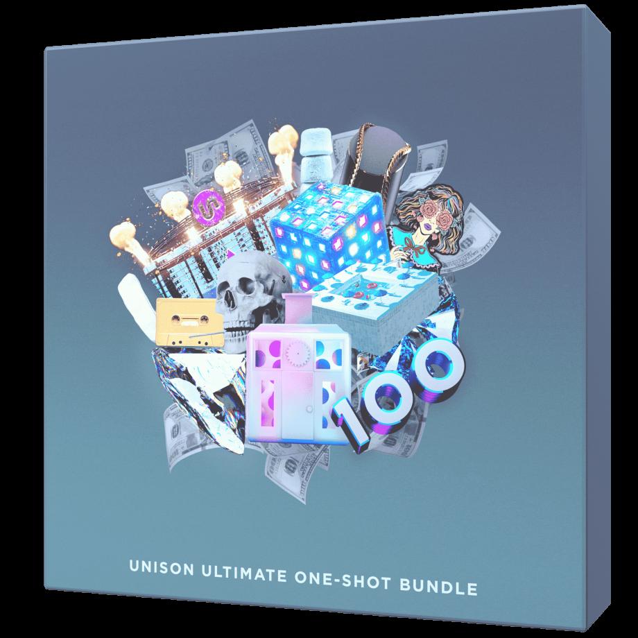 Unison - Ultimate One-Shot Bundle
