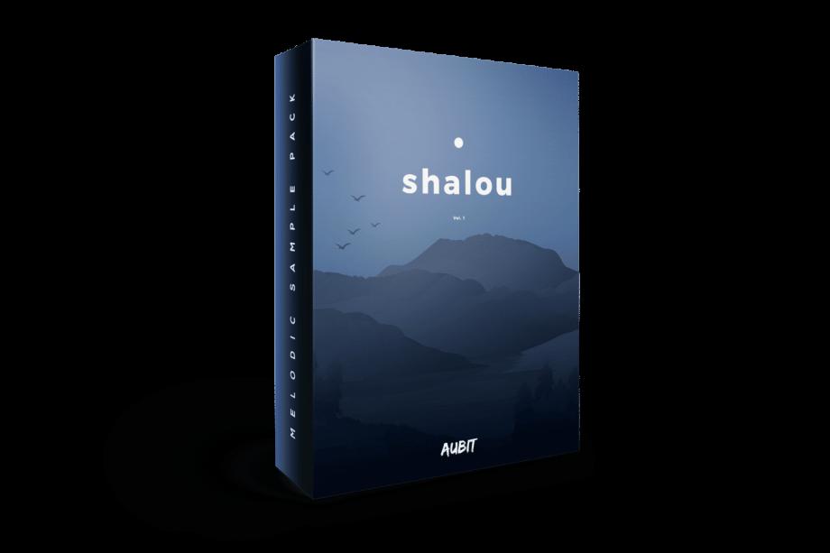 aubitsound - Shalou Vol. 1
