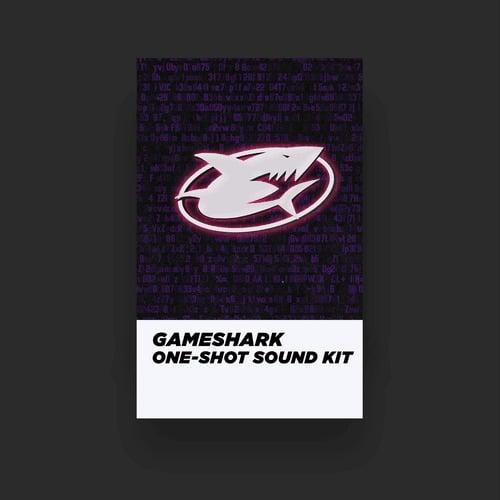 iBEENART - GAMESHARK (ONESHOT KIT)