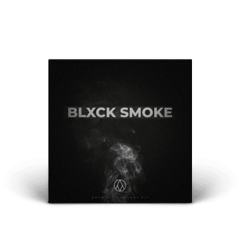 AngelicVibes - Blxck Smoke