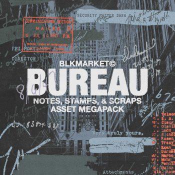 BLKMARKET - BUREAU