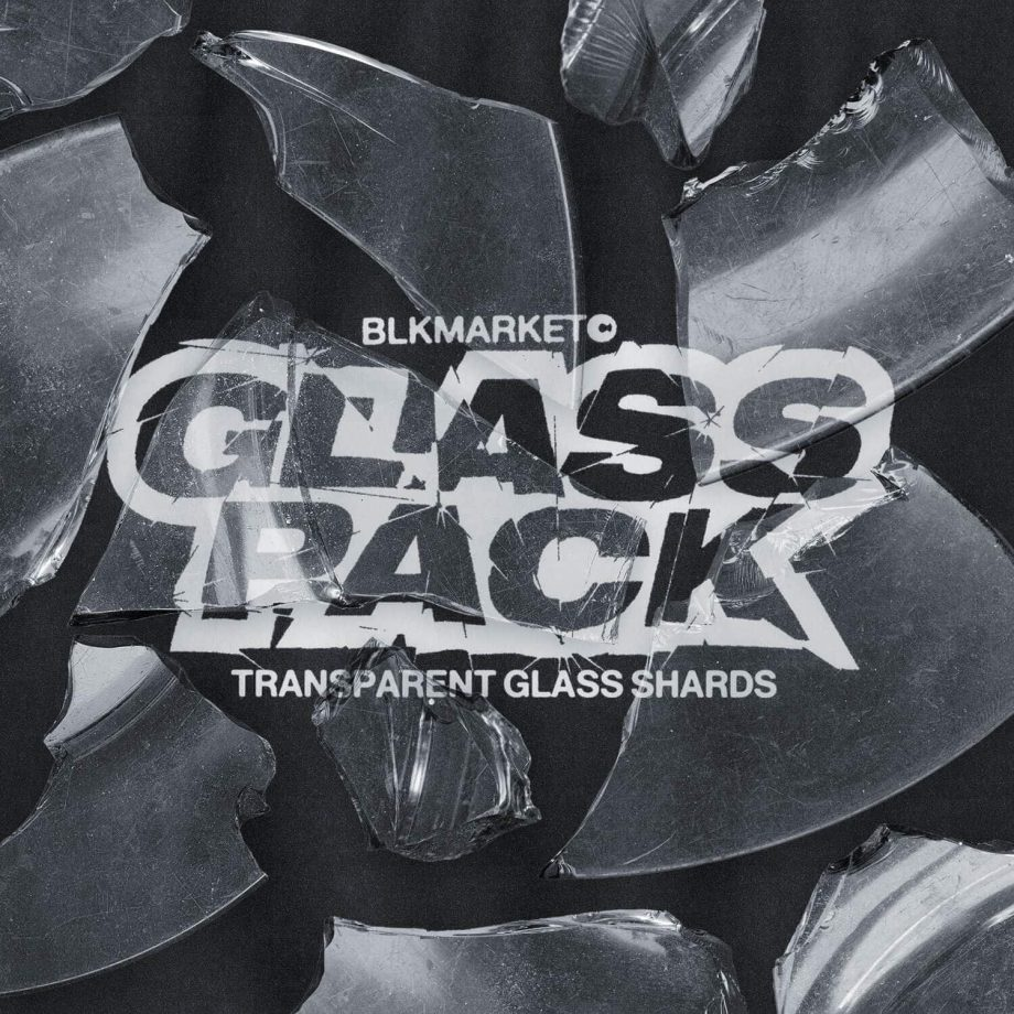 BLKMARKET - GLASSPACK