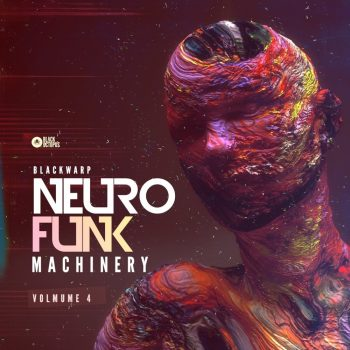 Black Octopus Sound - Neurofunk Machinery Vol.4