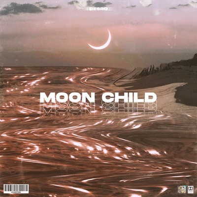 Desro - Moon Child Sample Pack