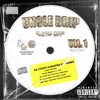 Drumify - Simbo - Uncle Drip Vol.1 (Loop Kit)