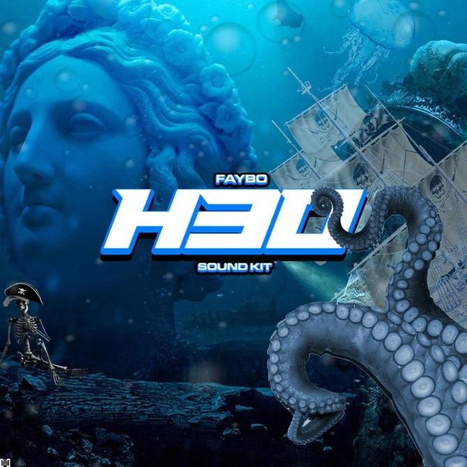 Faybo - H3O (Drill Kit)