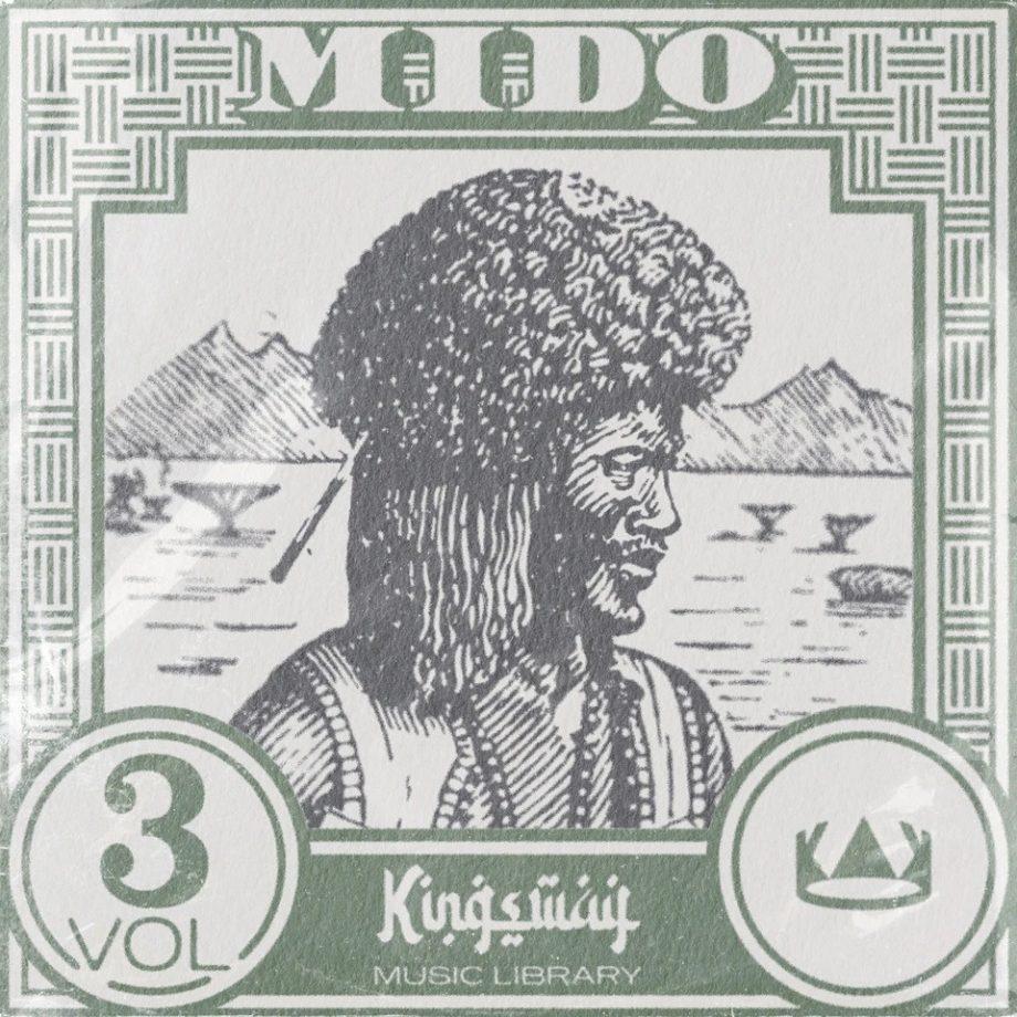 Kingsway Music Library - Mido Vol. 3