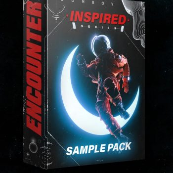 MOONBOY - Encounter Sample Pack